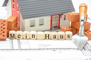 Der Traum vom Eigenheim