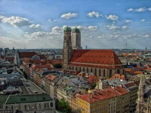 München besitzt die teuersten Miet- und Kaufpreise