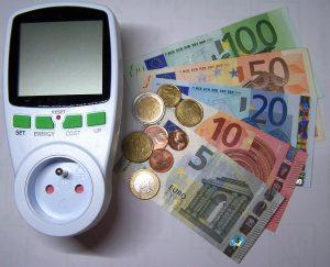 Strom sparen durch Zeitschaltuhren – und dadurch Kosten